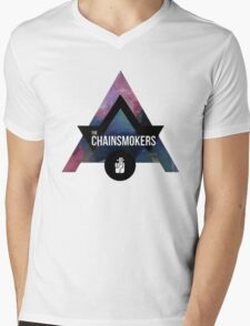the chainsmokers Mens V-Neck T-Shirt