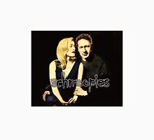 Gillian and David aka Schmoopies Unisex T-Shirt