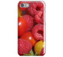 Nature's Gifts  iPhone Case/Skin