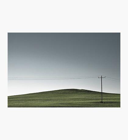 Inland Photographic Print