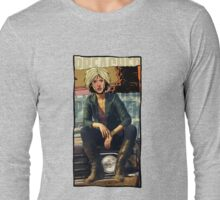 Tulip O'Hare ~ Panel to Screen ~ Preacher Long Sleeve T-Shirt