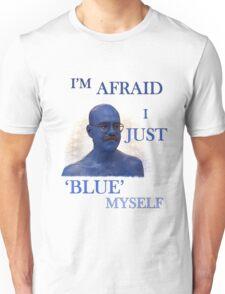 "Arrested Development ""I'm Afraid I Just Blue Myself"" Unisex T-Shirt"