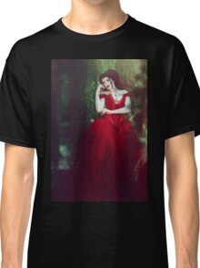 Crimson Queen III Classic T-Shirt