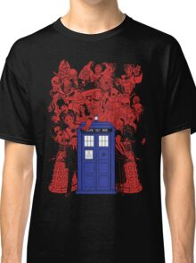 They Have The Phone Box... Classic T-Shirt