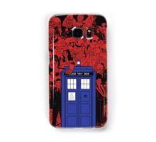 They Have The Phone Box... Samsung Galaxy Case/Skin