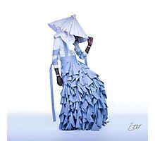 Young Thug – No, My Name Is Jeffery [HQ] Photographic Print