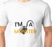 "Arrested Development ""I'm A Monster"" Unisex T-Shirt"