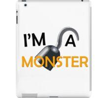 "Arrested Development ""I'm A Monster"" iPad Case/Skin"