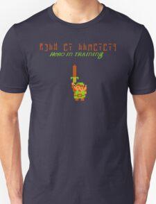 Hero in Training T-Shirt