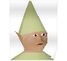 Dank Elf Man [HD] (Dank Memes) Poster
