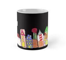 the street Mug
