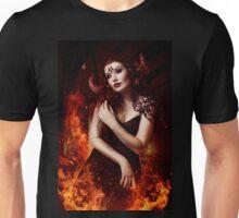 Demon Girl Unisex T-Shirt
