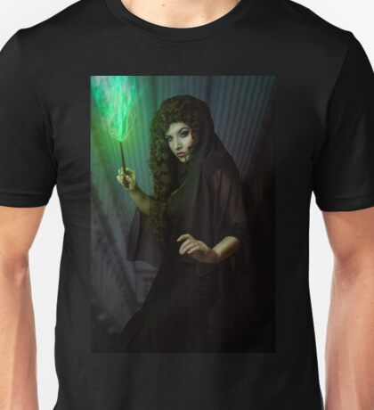 Witch 1 Unisex T-Shirt