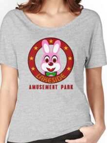 Lakeside Amusement Park Women's Relaxed Fit T-Shirt