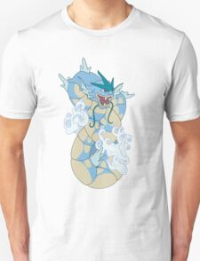 Guardian of the sea Unisex T-Shirt