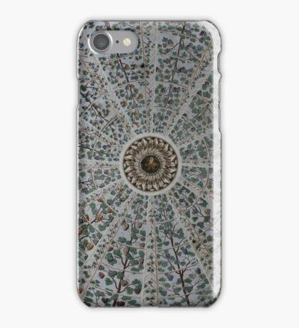 Istanbul Topkapi Palace Haram Ceiling  iPhone Case/Skin