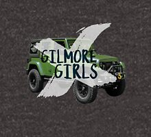 Gilmore Girls ~ The Jeep Unisex T-Shirt