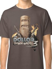 The Dollop Down Under 3 T Classic T-Shirt