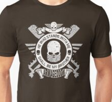 ARMAGEDDON BROTHERS - LIMITED EDITION Unisex T-Shirt