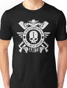 TANITH BROTHERS - LIMITED EDITION Unisex T-Shirt