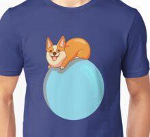 Friday Corgi Unisex T-Shirt