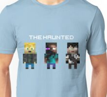 The Haunted - Pixelated Unisex T-Shirt