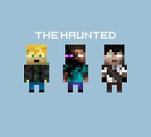 The Haunted - Pixelated Unisex T-Shirt