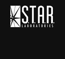 star labs laboratories barry allen Unisex T-Shirt