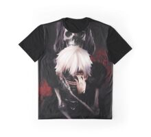 kaneki and the rize infection Graphic T-Shirt