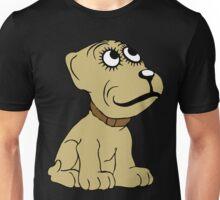 I LOVE MY DOGS_16 Unisex T-Shirt