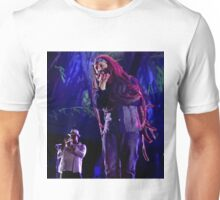 Alborosie Rototom Sunsplash 2016 3 Unisex T-Shirt