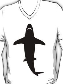 Shark Silhouette T-Shirt