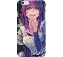 rize bloody lust iPhone Case/Skin