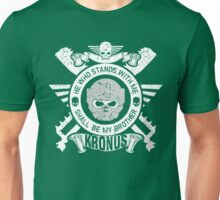 KRONUS BROTHERS - LIMITED EDITION Unisex T-Shirt