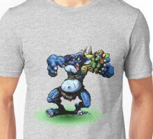 Trolling Art Unisex T-Shirt