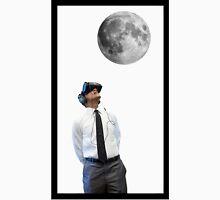 President Obama's Virtual Reality Moon Experience Unisex T-Shirt