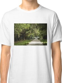 To The House Classic T-Shirt