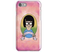 Tina Belcher Bobs Burgers  iPhone Case/Skin