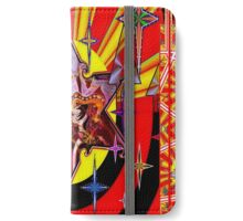 ***Star power** iPhone Wallet/Case/Skin