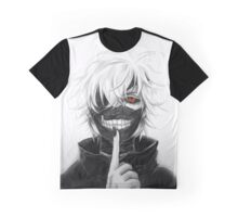 silence ghoul Graphic T-Shirt