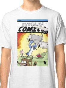 Regular Comics no.1! Classic T-Shirt