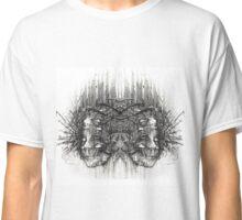 Technology (mirror) Classic T-Shirt