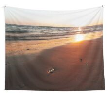 BEACH DAYS VI Wall Tapestry
