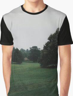 British park Graphic T-Shirt