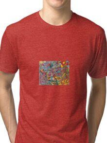 35 Tri-blend T-Shirt