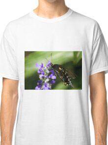Butterfly Shot Classic T-Shirt
