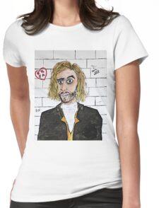 Ferrero Burns Womens Fitted T-Shirt