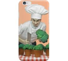 Mad Chef iPhone Case/Skin