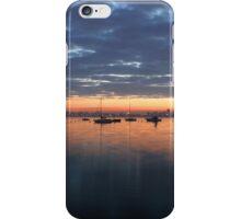 Matilda Bay sunrise iPhone Case/Skin