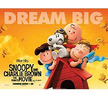 Snoopy Peanuts Albums 1 eduardokalabahi Photographic Print